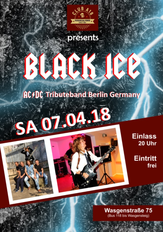 Black-Ice-Plakat-07-04-18 Club A 18