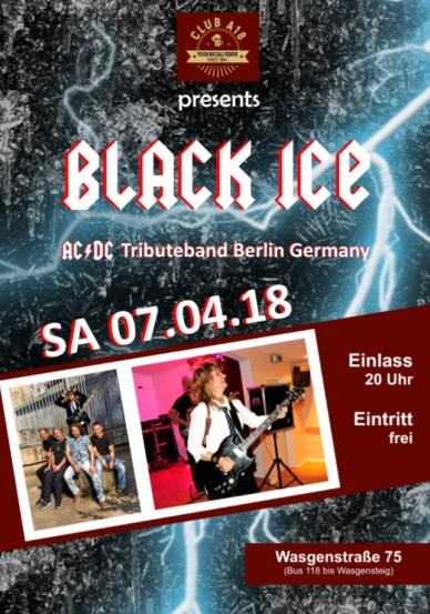 Black-Ice-Plakat-07-04-18 Club A 18