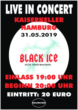 Hamburg Kaiserkeller