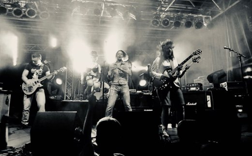 Kursana rockt 2019_Black Ice Berlin4
